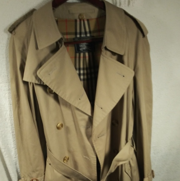 Burberry Other - Burberry Classic Trench Coat